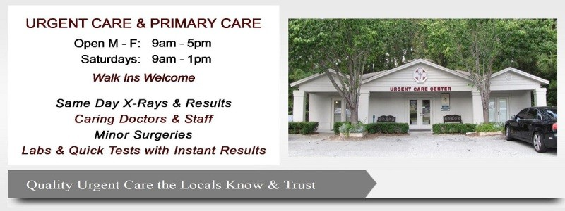 Cross Island Medical Urgent Care